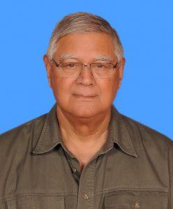 Rahat Aman Ullah Bhatti