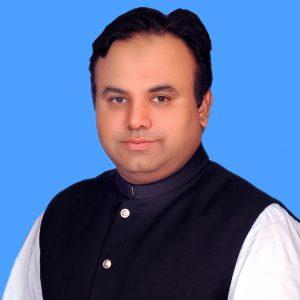 Rai Muhammad Murtaza Iqbal