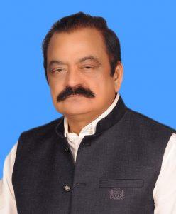 Rana Sana Ullah Khan