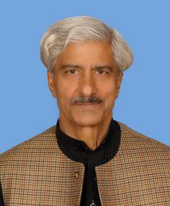 Rana Shamim Ahmed Khan