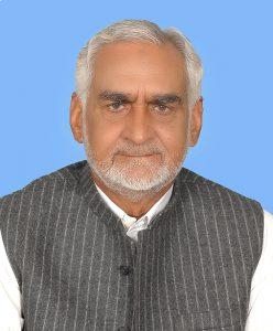 Rasheed Ahmad Khan