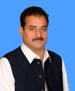 Sadaqat Ali Khan