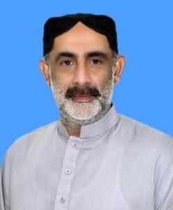 Sahibzada Muhammad Mehboob Sultan