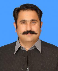 Sajid Hussain Turi
