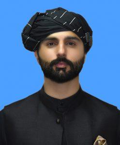 Sardar Muhammad Bux Khan Mahar