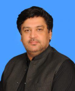 Sardar Muhammad Khan Laghari