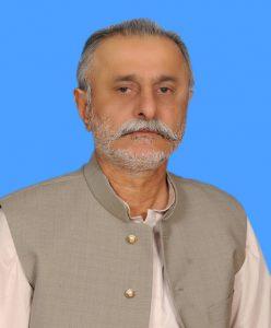 Sardar Riaz Mehmood Khan Mazari