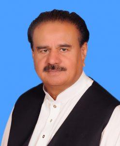 Sardar Zulfiqar Ali Khan Dullah