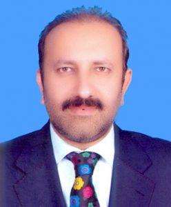 Shahbaz Babar