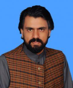 Shahid Ahmad