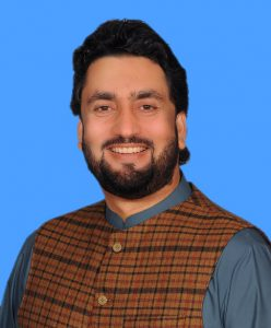 Shehryar Afridi