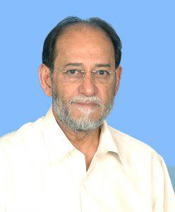 Sheikh Rohale Asghar