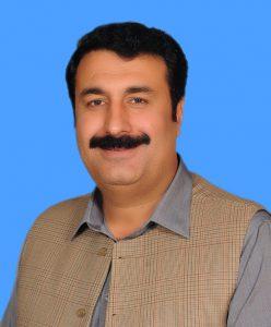 Syed Agha Rafiullah