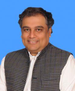 Syed Ali Haider Zaidi