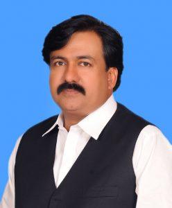 Syed Ayaz Ali Shah Sheerazi
