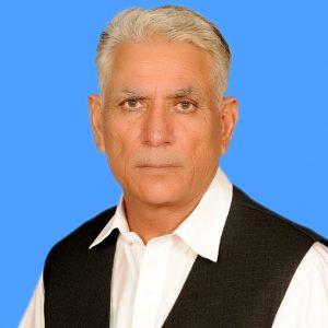 Syed Faiz Ul Hassan