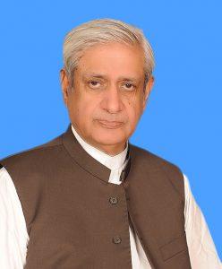 Syed Fakhar Imam