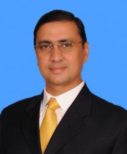 Syed Hussain Tariq