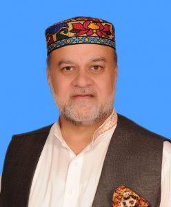 Syed Imran Ahmad Shah