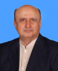 Syed Javed Ali Shah Jillani