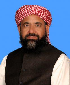 Syed Mehmood Shah