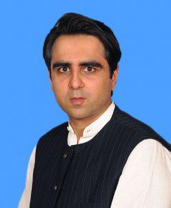 Syed Murtaza Mahmud