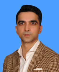 Syed Mustafa Mahmud