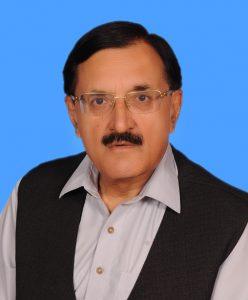 Tahir Sadiq