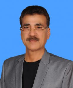 Usama Qadri