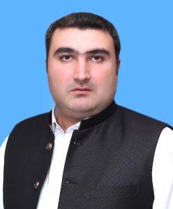 Zahid Akram Durrani