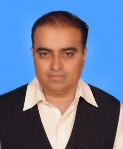 Zahoor Hussain Qureshi